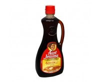 Aunt Jemima Syrup, Butter Lite (710ml)