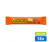 Reese's Nutrageous (18X47g) VOLUME