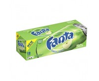 Fanta Green Apple - Fridge Pack (12x355ml)
