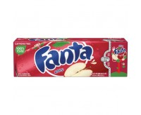 Fanta Apple - Fridge Pack (12x355ml) (BEST BY 12-05-20)