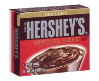Hershey's Instant Chocolate Pudding (100g)