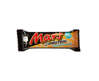 Mars Hi Protein Bar, Salted Caramel (59g) (BEST-BY: 12-11-2020)