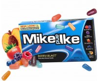 Mike and Ike Berry Blast (141g)