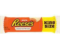 Reese's White Cups, King Size (4-Pack) (79g)