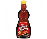 Mrs. Butterworth's Syrup (710ml)