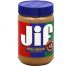 JIF Extra Crunchy Peanut Butter Large Size (793g)
